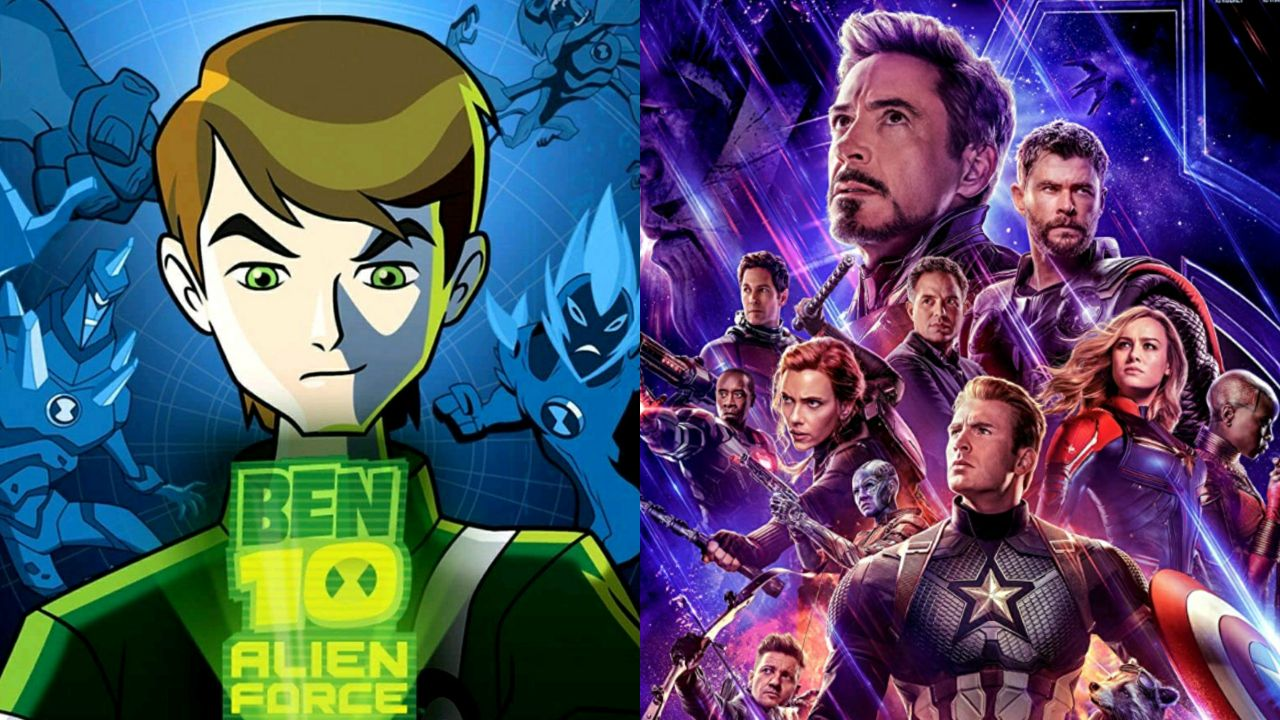 Computer dictionary definition for what character means including related links, information, and terms. Ben 10 Vs Marvel Cinematic Universe Characters Who Will Win