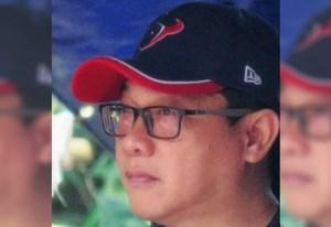 Ketua DPD II Partai Golkar Toraja Utara, Frederik Victor Palimbong