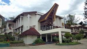 hotel marante dibeli pemkab toraja utara