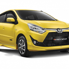 New Agya 1.2 Trd Silver All Toyota Yaris Sportivo 2018 Facelift – Balikpapan Mt. Haryono