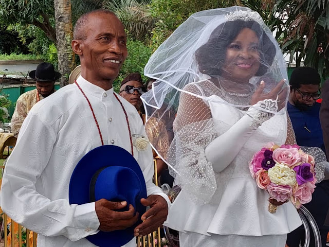 Erumena Amata Weddings