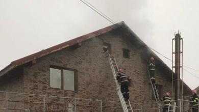 Photo of Incendiu provocat de un … coș de fum deteriorat
