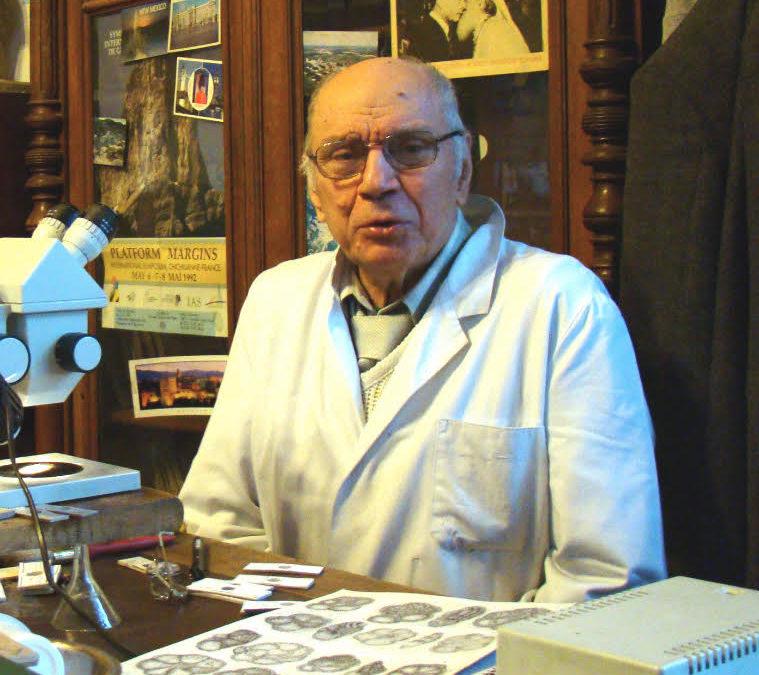 In memoriam Academician Prof. univ. Dr. Doc. Theodor Neagu