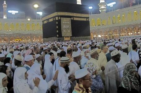 Pengertian dan Dalil Haji  INFO UMROH DAN HAJI