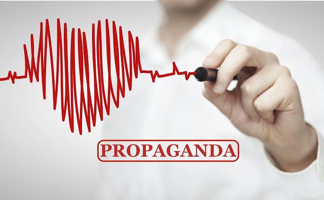 Propaganda na Saúde: as 10 frases mais usadas