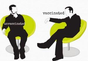 as enormes mentiras sobre a vacinação