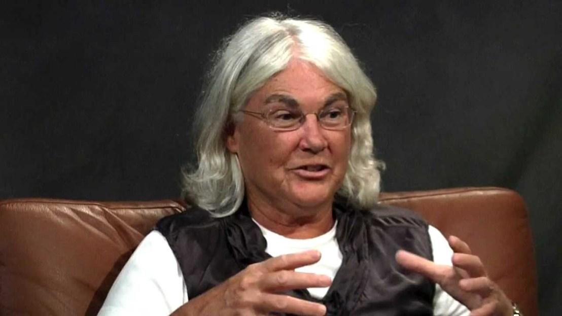 entrevista com a Dra Stephanie Seneff