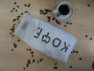 Кофе Belonika для UVENCO