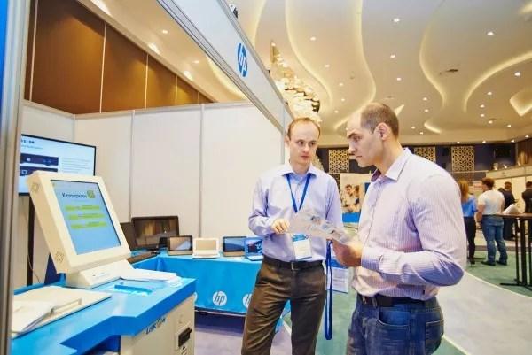 Конференция Intel Education Solutions Summit 2015