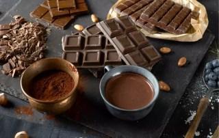 Шоколад может снизить риск сердечных заболеваний