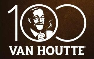 Кофейный бренд Van Houtte празднует 100-летний юбилей