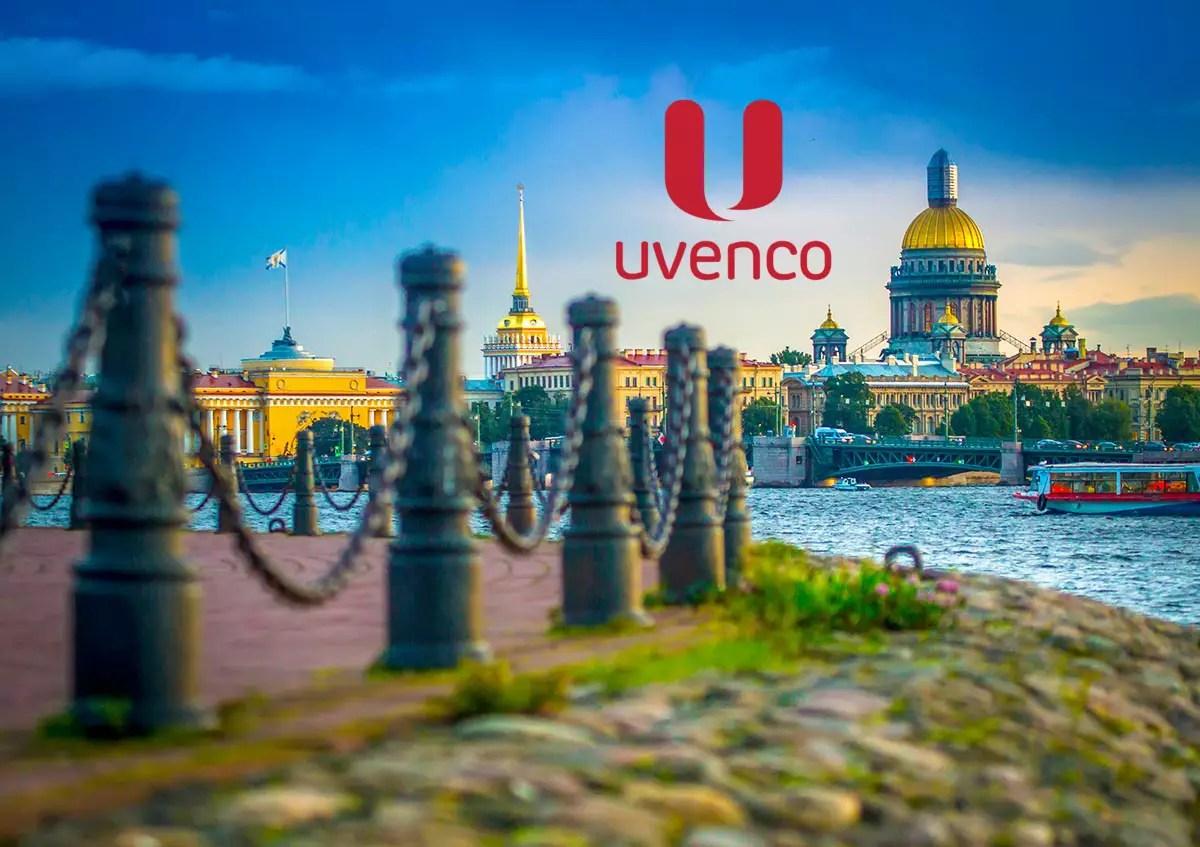 Uvenco не попала в список на льготы по аренде в Санкт-Петербурге