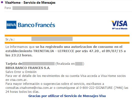 Pago_Visa_Trenitalia_LeFrecce