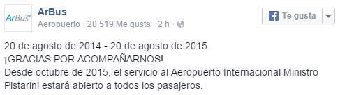 ArBus_Conexión_Aeroparque_Aeropuerto_Ezeiza_Facebook