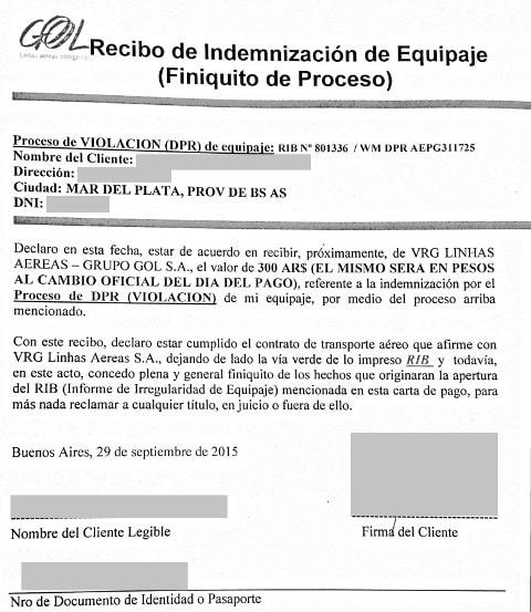 GOL_Equipaje_Dañado_Finiquito