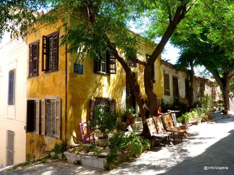 Casona_Plaka_Atenas_Grecia