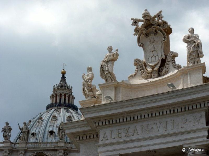 Roma_San_Pietro_Detalle