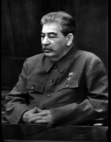 Министр иностранных дел СССР А. А. Громыко о Сталине