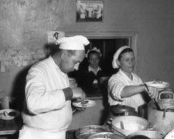 Самые невкусные детские блюда советского времени