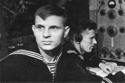 Русский мат на флоте - это шифр для секретных радиопереговоров