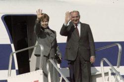 Брата Раисы Горбачевой держат в психушке. Вот за что