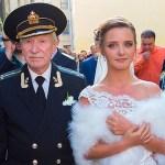 Почему старые знаменитости женятся на молодых. Краско, Джигарханян и другие
