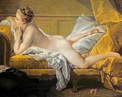 Сексуальные революции в разные времена и эпохи. Когда снимались все запреты