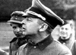 Бронислав Каминский: это был самый жестокий «Иуда» во время Великой Отечественной войны