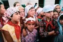 Дети рожденные в СССР. Вот какое было детство советских детей