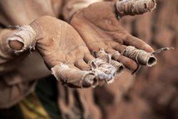 Добровольное рабство: интересная легенда
