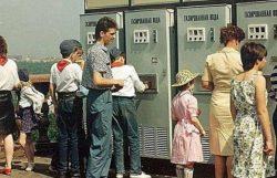 Средняя зарплата в СССР: на что ее хватало?