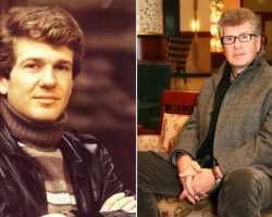 Игорь Костолевский: каким он был в реальной жизни