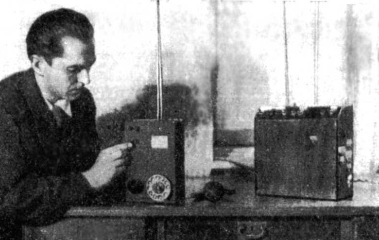 Кто изобрёл сотовый телефон
