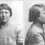 Маруся Климова — Легендарная «Мурка»: кем она была