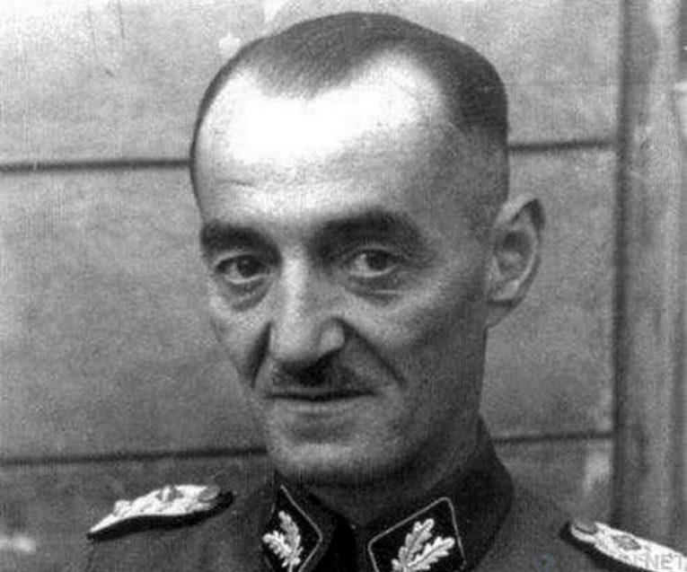 Оскар Дирлевангер