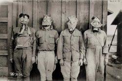 Отряд 731 - зверские опыты над людьми (фото, видео)