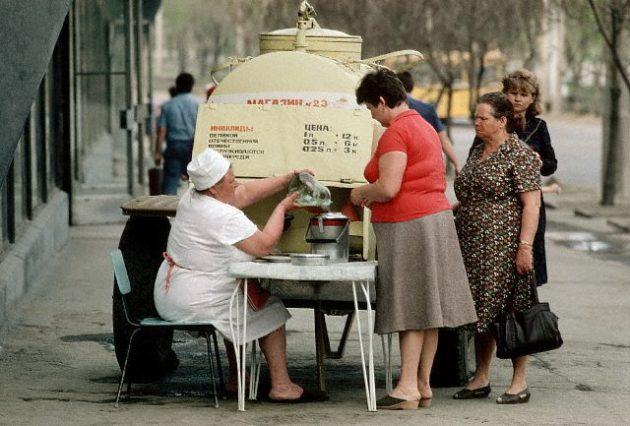 Как жили в СССР