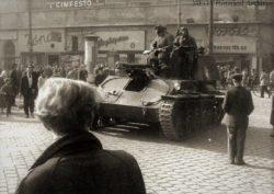 Венгерское восстание 1956: Как армия СССР его подавила