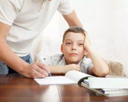 Как заставить ребенка читать — поучительная история
