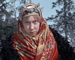 Роли Инны Чуриковой: самые любимые
