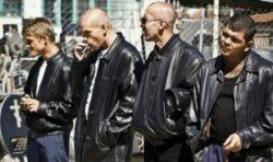 Бандиты в России больше чем бандиты.