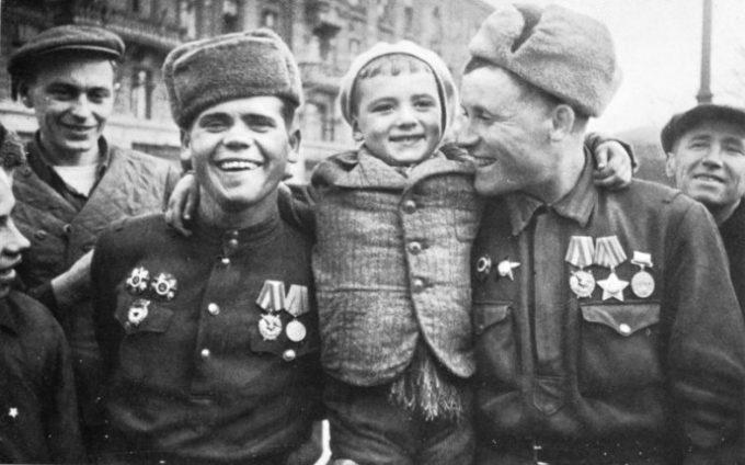 СССР после Второй Мировой войны