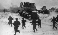 Сталинградская битва кратко. Одно из самых значимых событий