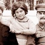 Дети Сталина и их трагическая судьба