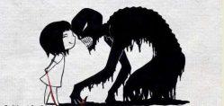 Зависимые отношения с мужчиной или с женщиной