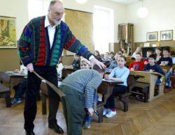 Наказания в школах мира. Самые жестокие наказания в школах в разных странах