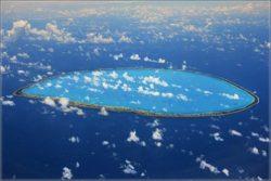 Самый красивый остров в мире - рай на земле (фото)