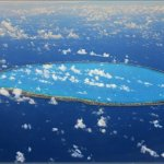 Самый красивый остров в мире — рай на земле (фото)