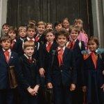Школьная форма СССР. История советской школьной формы (фото)