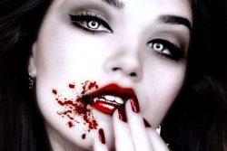 Энергетический вампир - кто это? Признаки. Как защититься. Виды